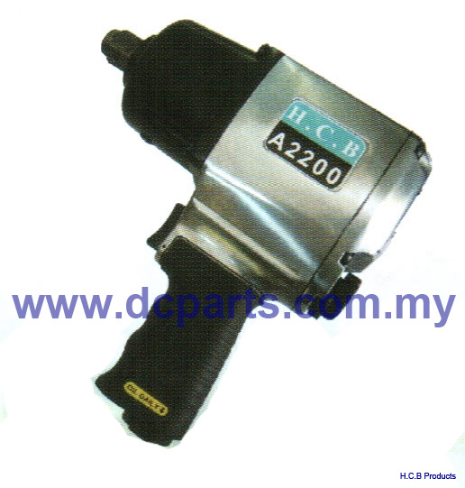 General Truck Repair Tools 3/4 IMPACT WRENCH  A2200